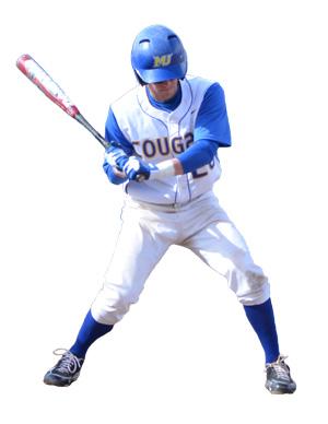 Men's Cougar Sports 2012-2013 Seasons in Review