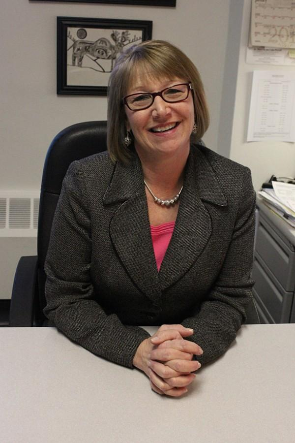 Lorie Zelna, M.S., R.T. (R) (MR), Associate Professor of Medical Imaging, who recently accepted a position as a Director on the Board of Directors of the only programmatic accrediting agency in the country for medical imaging.