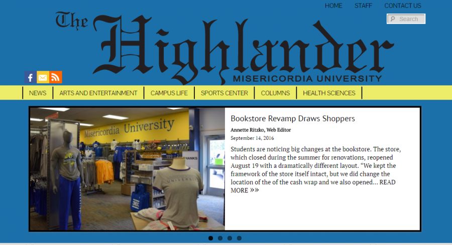 Highlandernews.net+to+Offer+More+Photos%2C+Sports+Exclusives
