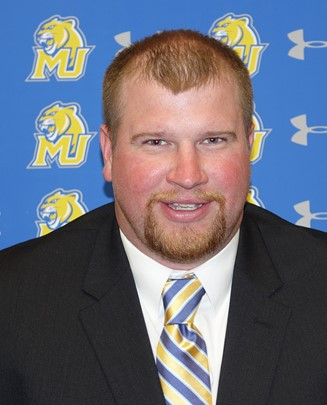 Donald Stacknick is New Assistant Athletics Director
