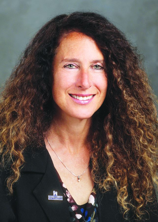 University Welcomes New Dean To College Of Health Sciences And Education