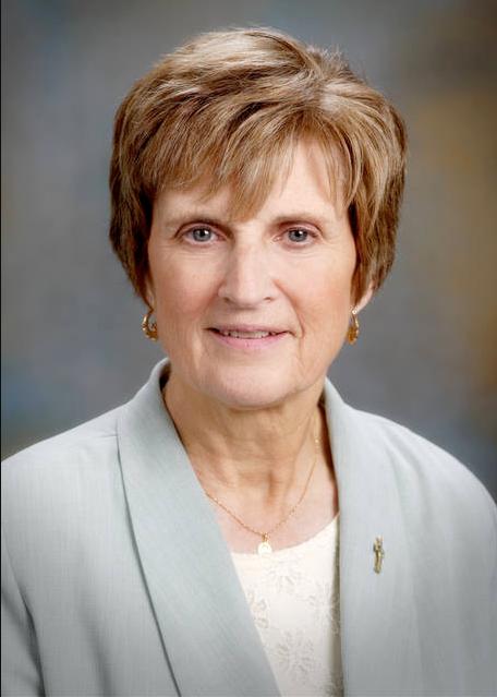 Sister Jean Announces Plans For Retirement