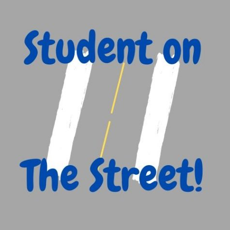 Student on The Street-If you could live in any climate, what would it be and why?