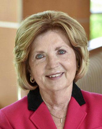 Dr. Owens Named New Interim President