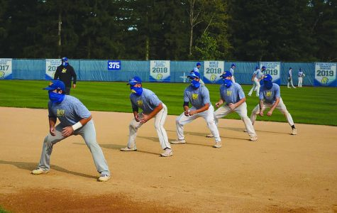 Baseball Players Better Skills, Bond in Offseason