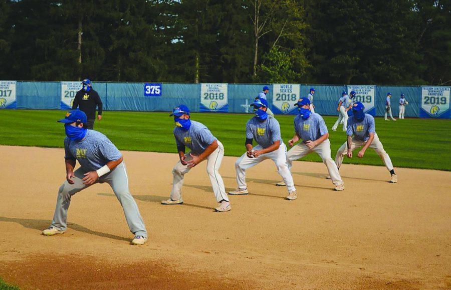 Baseball+Players+Better+Skills%2C+Bond+in+Offseason