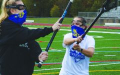 Women's Lacrosse Players Eager to Return to Field