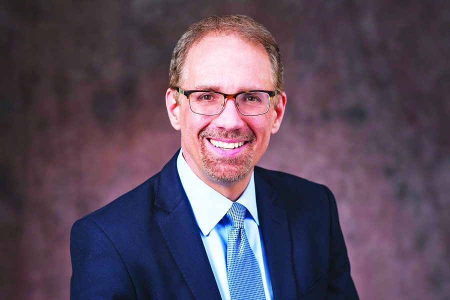 Daniel Myers New Misericordia University President