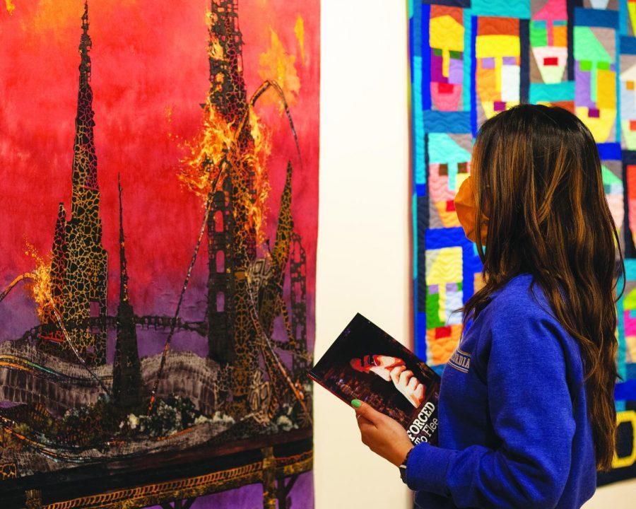 Forced+To+Flee+Art+Exhibit