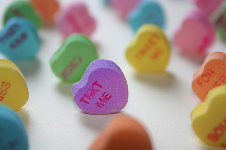 Valentine's Day blues: no problem for modern day singles