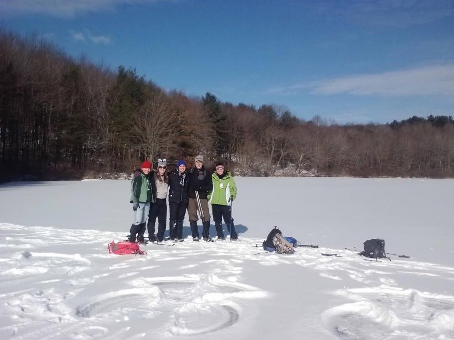 SOAR Gives Students Adventure