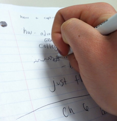 Writing Center Offers More Hours, Virtual Service