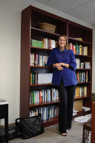 Dr. Melanie Shepard Associate Professor of Philosophy