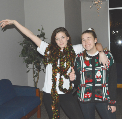 Ugly+Sweater+Dance