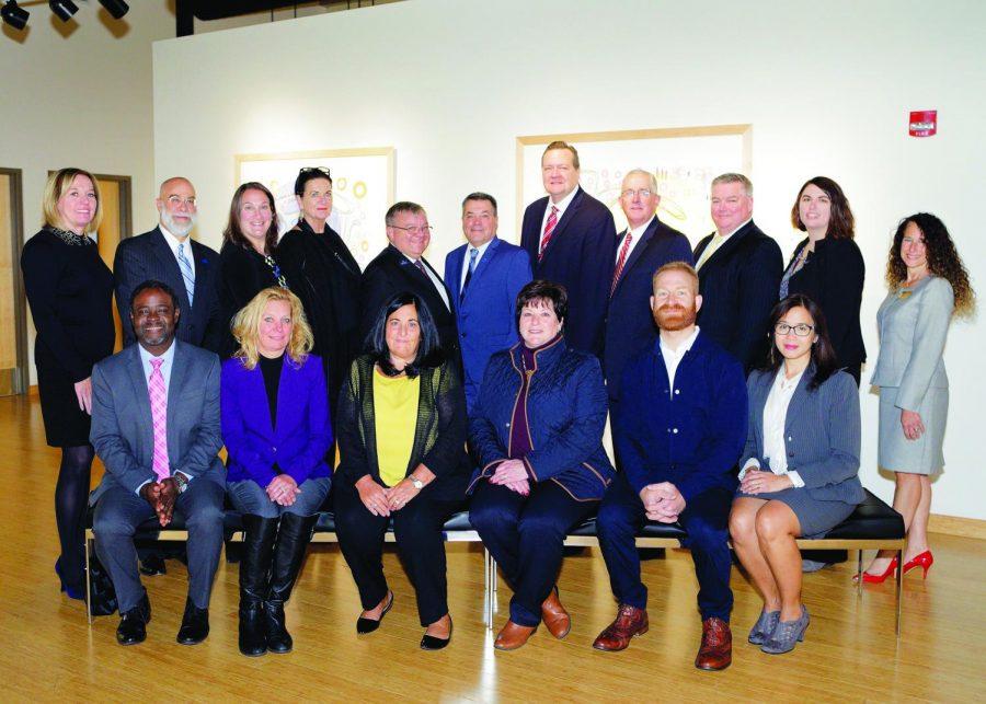 University Hosts 10th Annual Healthcare Symposium