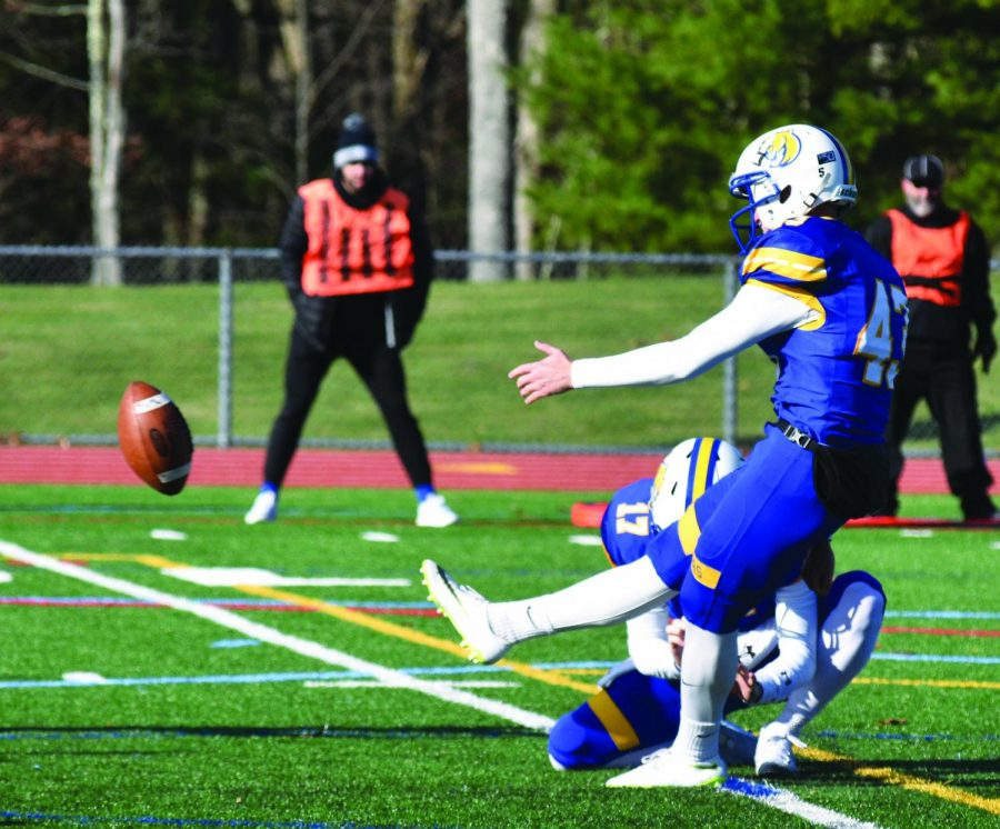 Football Marks Another Successful Season
