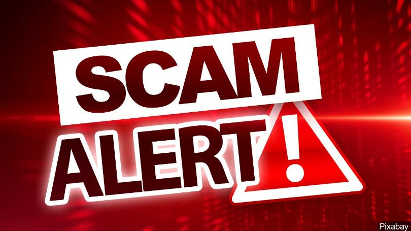 Email Scam Reaches Misericordia