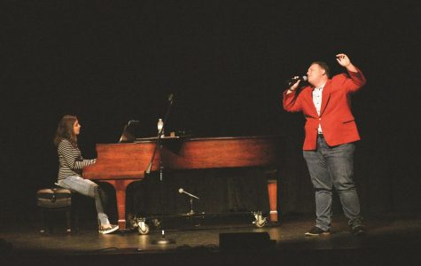 Virtual Talent Show Takes Center Stage