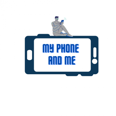 My Phone and Me- Jack Malone
