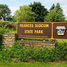 Outdoor Adventure, Painted Turtles Await at Frances Slocum State Park