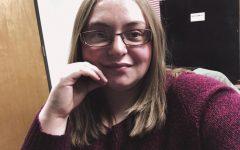 Communications Student Wins 'Milestone' Award