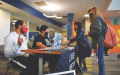 Students, Faculty Form First Black Student Union