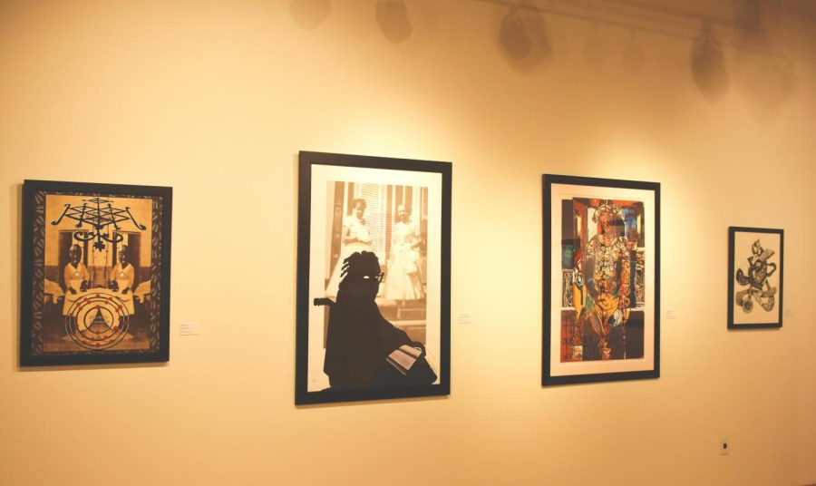 THE+FINE+PRINT%3A+AFRICAN+AMERICAN+PRINTMAKERS+%28art+exhibit%29