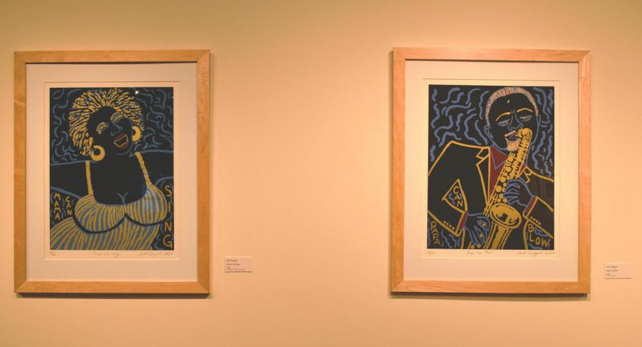 Art Gallery Honors Black Artists With New Exhibit
