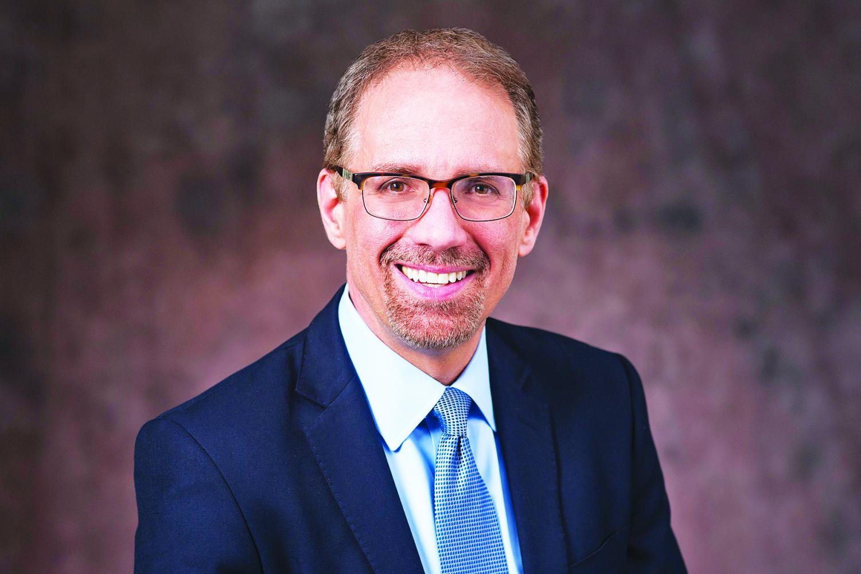 Daniel Myers New Misericordia University President