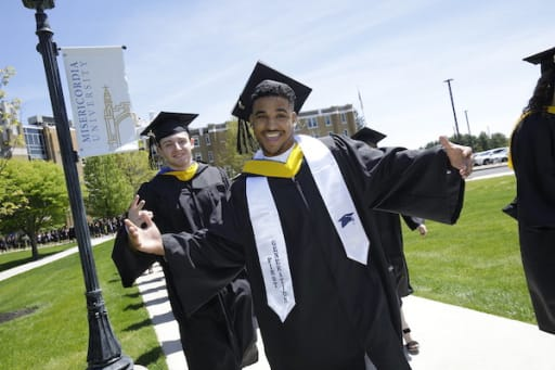 University Plans In-Person Spring Commencement