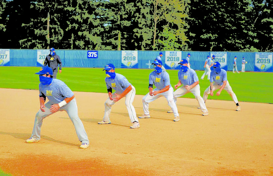 Student Athletes and Sports Still Reeling in the Effects of COVID